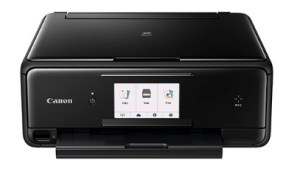 Canon PIXMA TS8020 Drivers Download