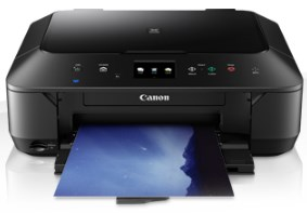 Canon PIXMA MG6640 Drivers Download