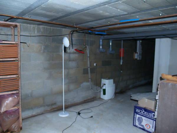 isolation plafond garage pour 1 euro
