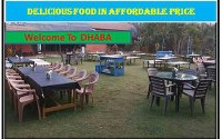 Roadside dhaba-or-restaurant
