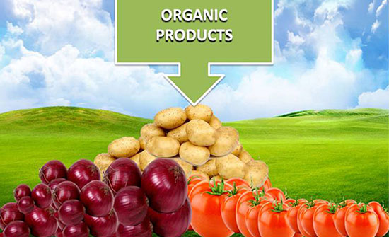 Organic Farming products