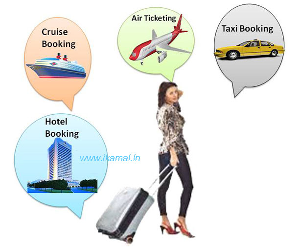 duties-of-a Travel agency-in-hindi