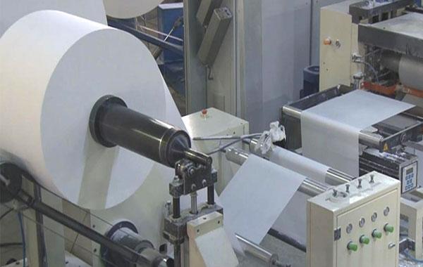 Paper napkin Making business