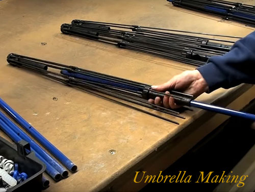 Umbrella Making Business Information In Hindi