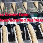 Ice-Cream-cone-manufacturing-business