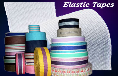 Elastic Tapes Manufacturing