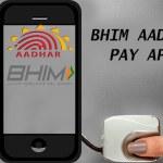 BHIM-Aadhar-pay-app