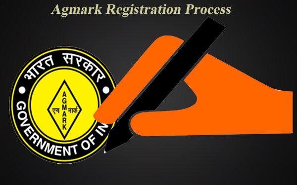 Agmark-Registration-Process