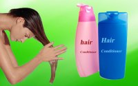 Hair-Conditioner-Making Business