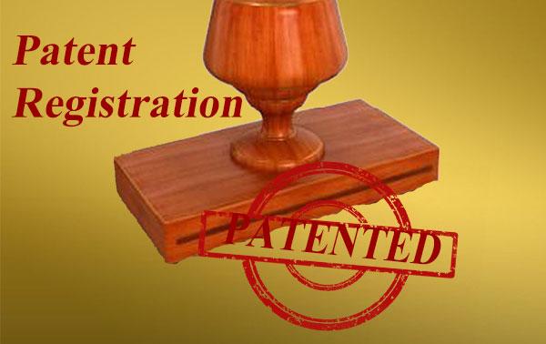 Patent Registration in India