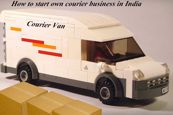 courier business kaise-start-kare-