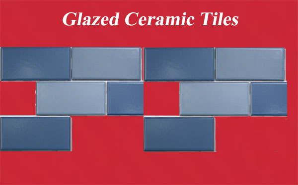 Glazed-Ceramic- wall tiles-manufacturing-business
