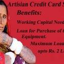 Artisan-credit-card-scheme