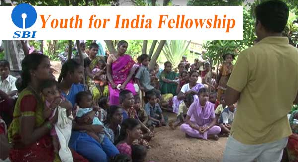 SBI Youth-for-India-fellowship