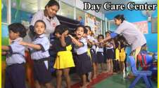 Day Care Business plan in hindi