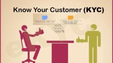 How to get KYC Registration online