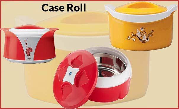 Case roll manufacturing business hindi