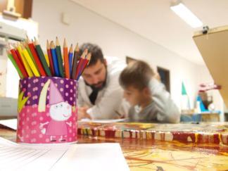 Δάσκαλος και μαθητής