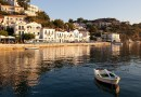 Greek language courses in Evdilos, Island Ikaria
