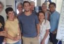 Learn Greek in Greece - island Ikaria