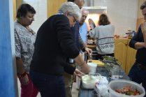 Greek language lesson in Ikaria - September 2018