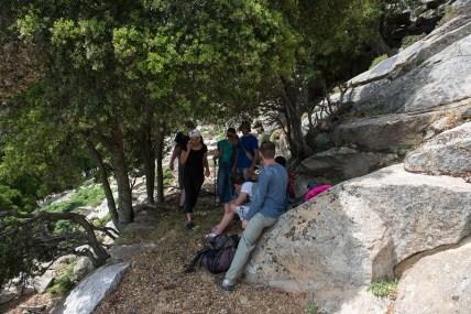 Ikaria trails 2