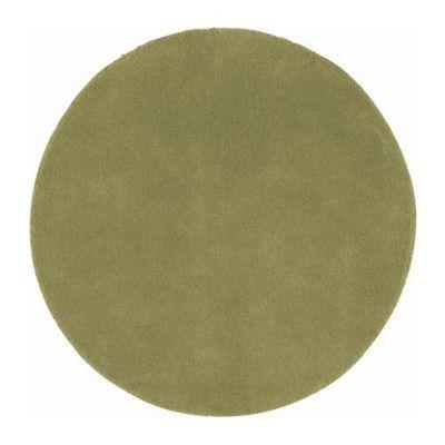 ringum tapis courte sieste vert