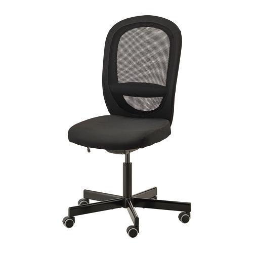 Cinque motivi per cui non vale la pena una sedia ufficio ikea economica. Sedia Da Lavoro Flintan 203 368 41 Recensioni Prezzo Dove Acquistare