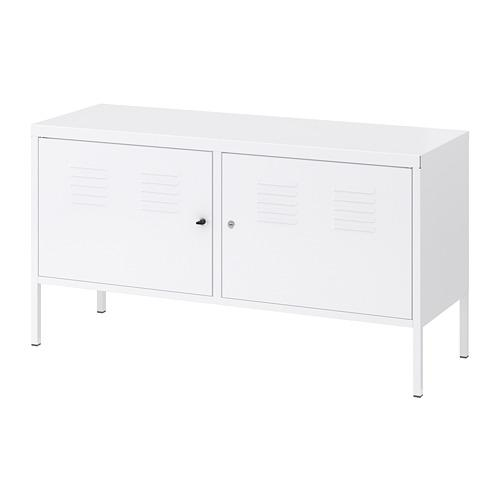ikea ps armoire blanche