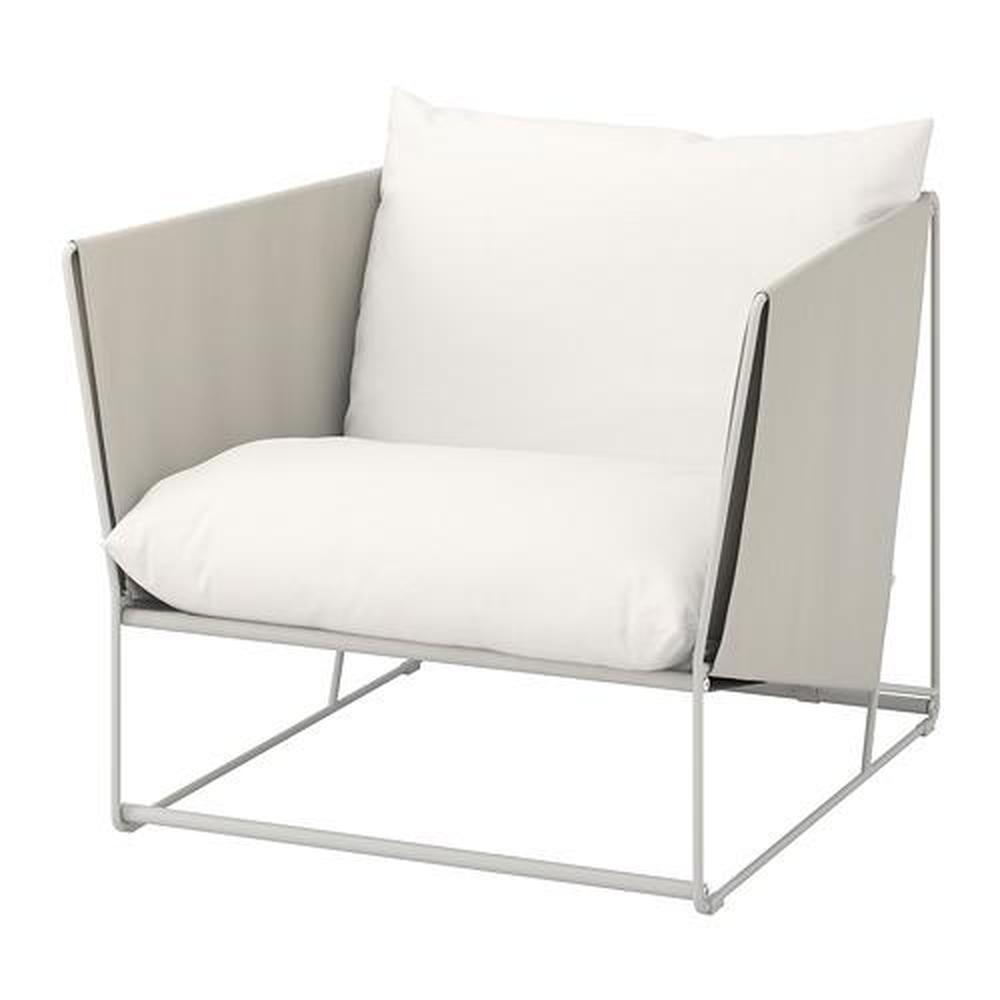 havsten chaise de maison de jardin