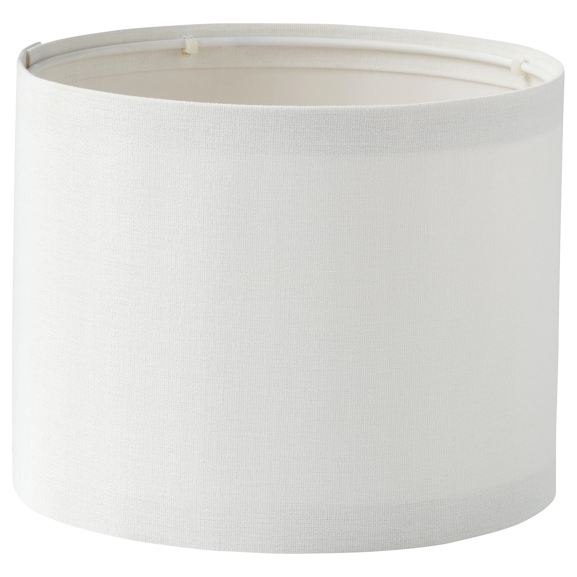 RINGSTA - 燈罩, 白色 | IKEA 香港及澳門