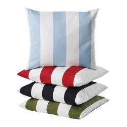 the estate of things chooses greno cushion