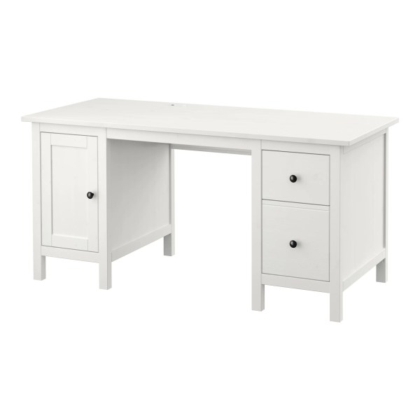 HEMNES Desk   white stain   IKEA Inter IKEA Systems B V  1999   2018   Privacy Policy   Responsible  Disclosure