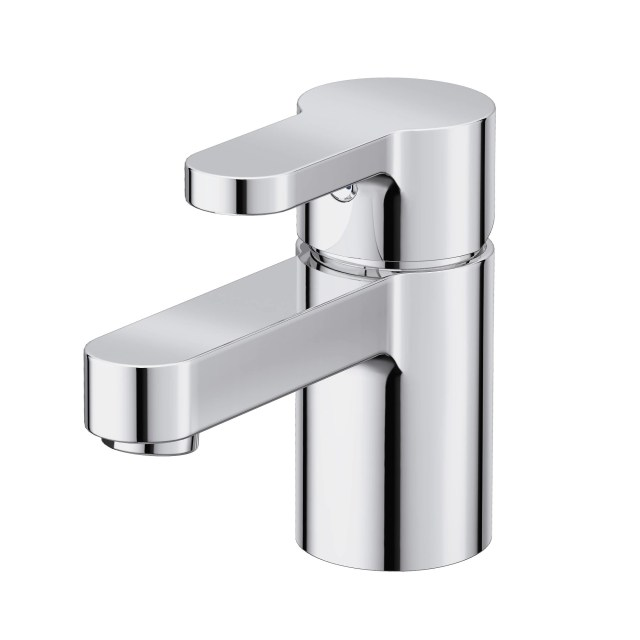 ENSEN Bath faucet with strainer IKEA