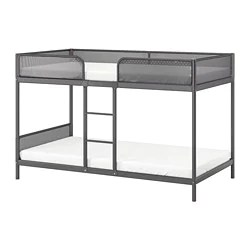 Bunk Amp Loft Beds Buy Online And In Store At Ikea