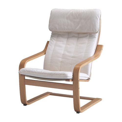 POÄNG armchair IKEA