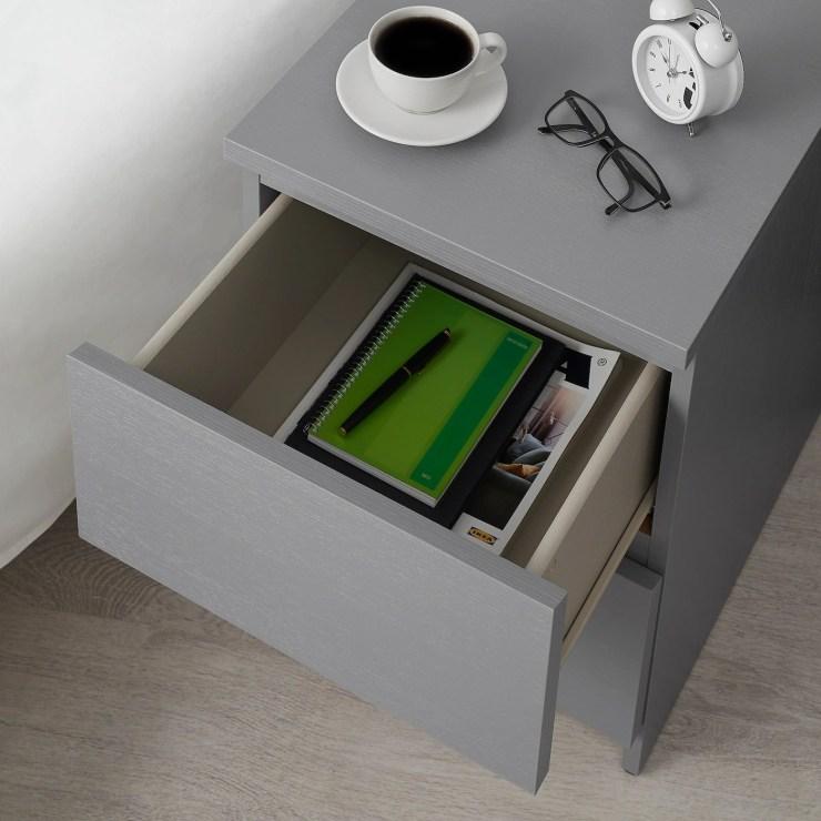 Ikea Kommode 2 Schubladen 2021