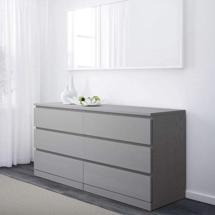 Kommode Malm Ikea 2021