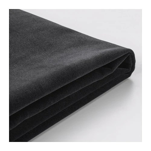 Microsoft has surface laptop 3 discounted by $400 we may earn a commission for purchases using our l. FÄRLÖV Cover for 3-seat sofa - Djuparp dark grey - IKEA