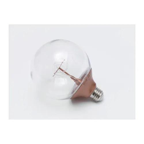 NITTIO Ampoule LED E27 IKEA