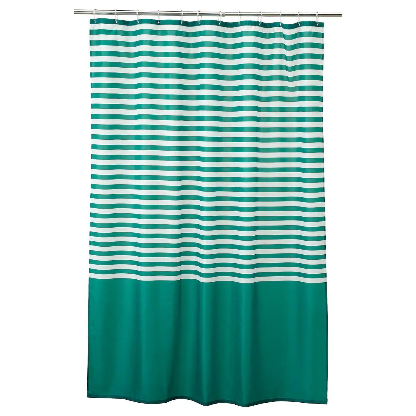 rideaux de douche ikea