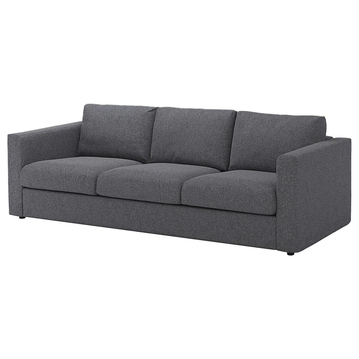 Canaps 3 Places IKEA