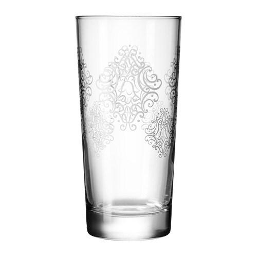 SNÖFINT Glas IKEA