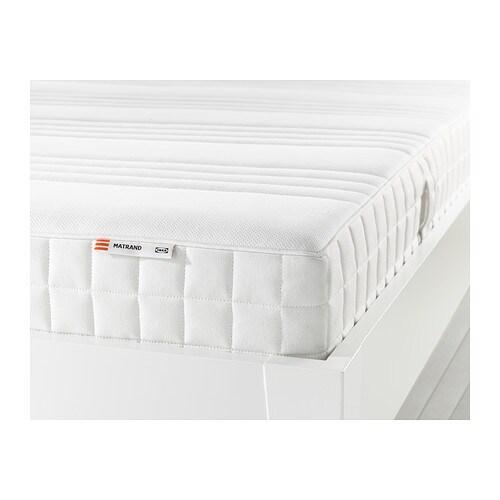 Matrand Memory Foam Mattress