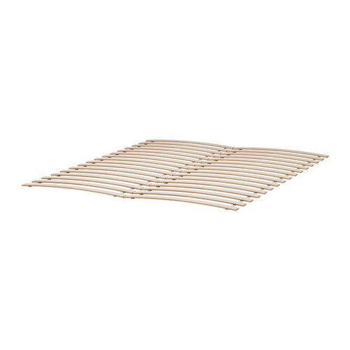 Bed Base Ikea Slatted Bed Base
