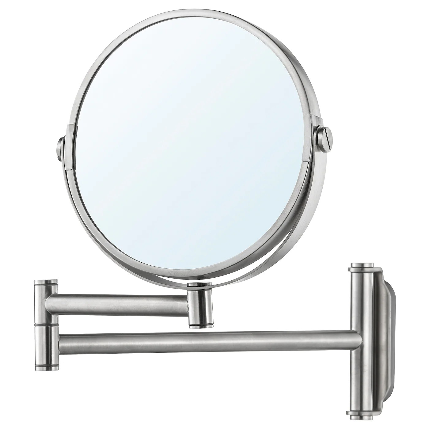 Brogrund Miroir Acier Inox 3x27cm Trouvez Le Ici Ikea