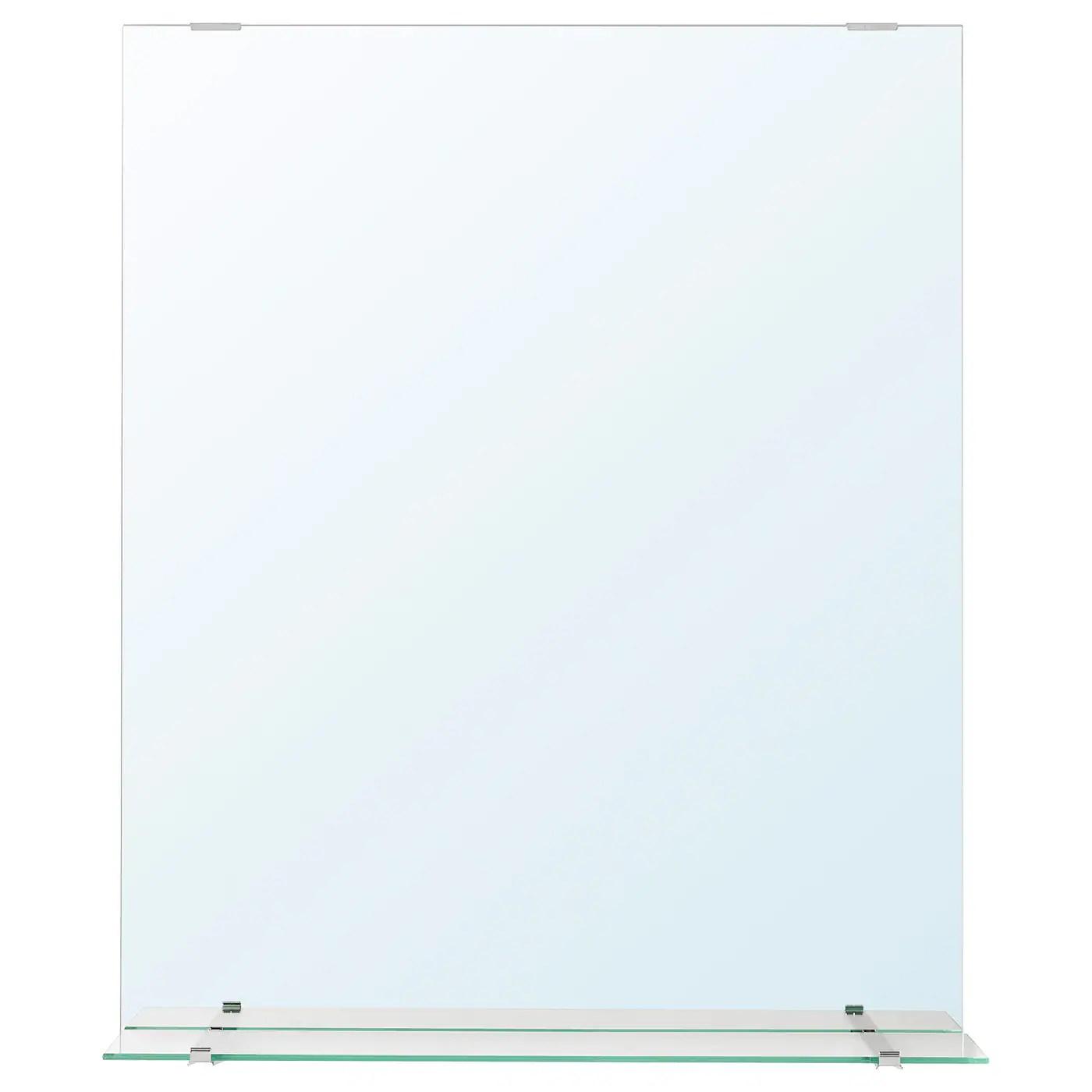 Fullen Miroir Avec Etagere 50x60cm Magasinez Chez Ikea Ikea