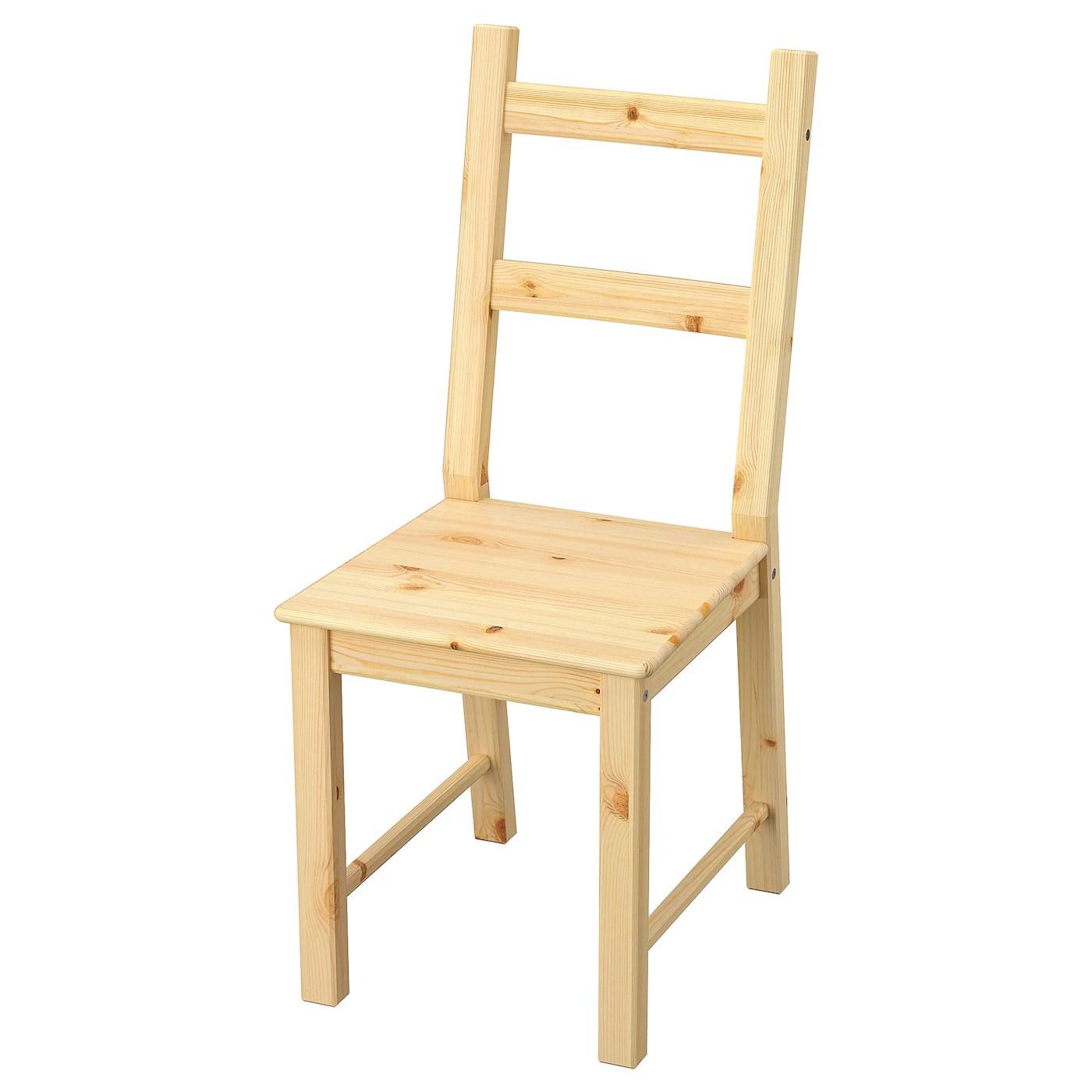 ivar chaise pin