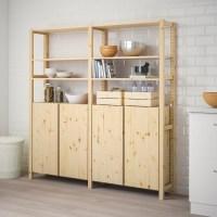 IVAR 2 Elem/Böden/Schrank   Kiefer   IKEA Schweiz