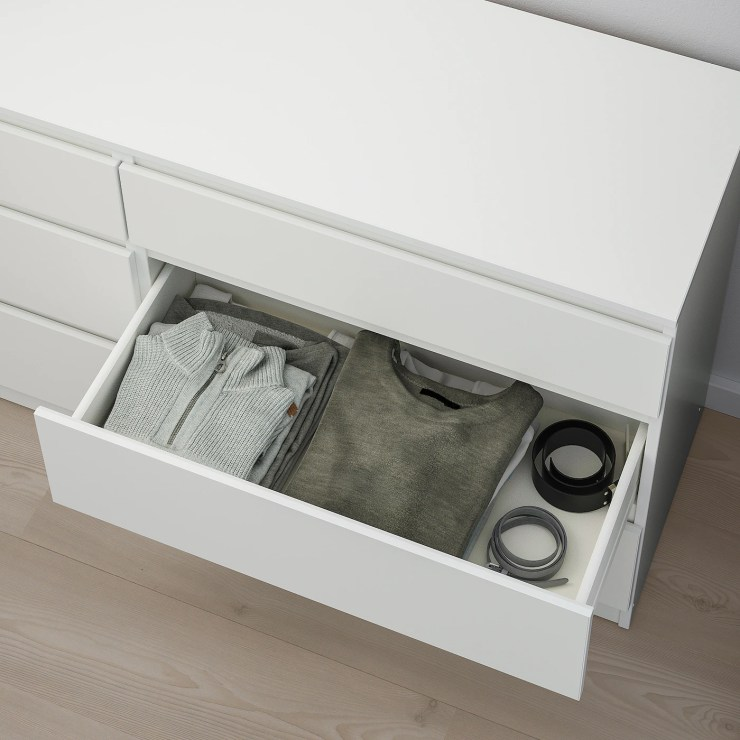 Ikea Kullen Kommode 2021